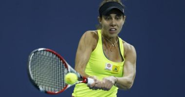 Mihaela Buzărnescu a fost eliminată în turul doi la Mutua Madrid Open 2019