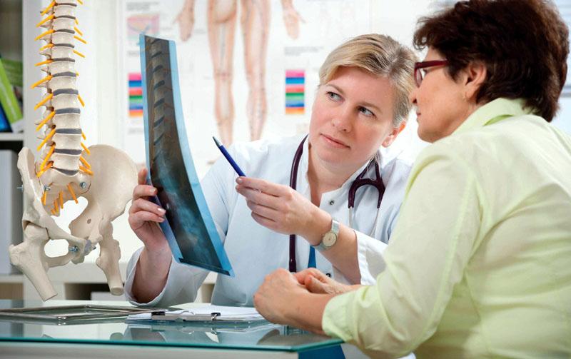 Tratamentul articula?iilor genunchiului.