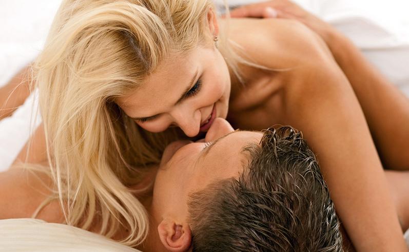 Секс может разрушать психику женщины.