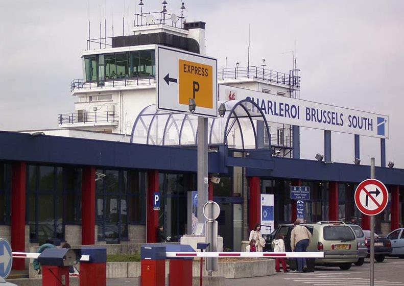 Filiasi Belgia transport persoane