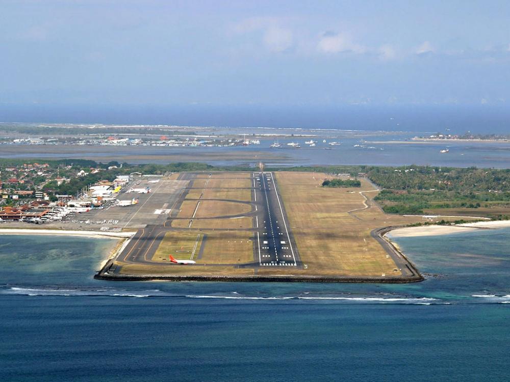 Аэропорт бали фото 1