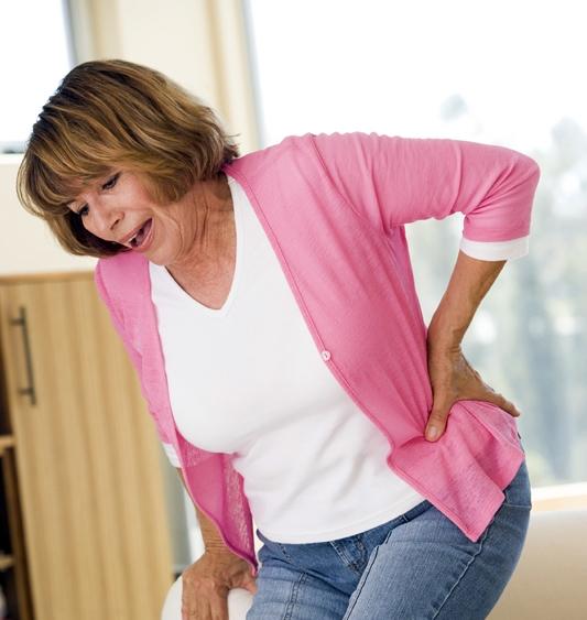Osteochondroza in timpul tratamentului