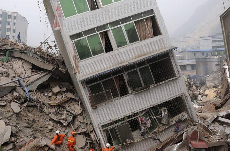 Galerie FOTO - 37 de ani de la cutremurul din 1977 / Ce ...