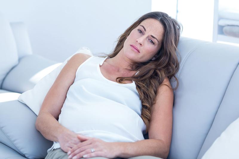 fibrom uterin simptome