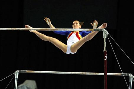 Gimnastica burta