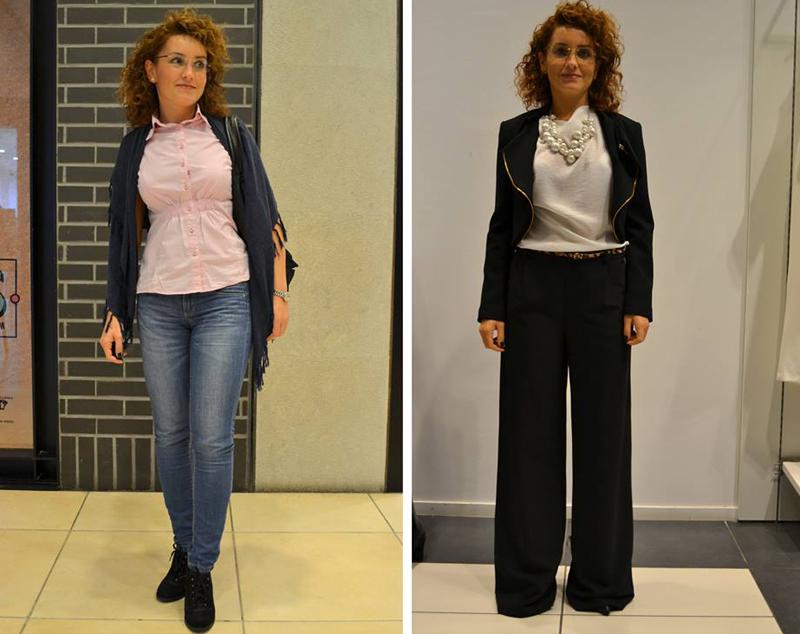 Week-end De Răsfăţ, La Fashion And Beauty Corner, în City
