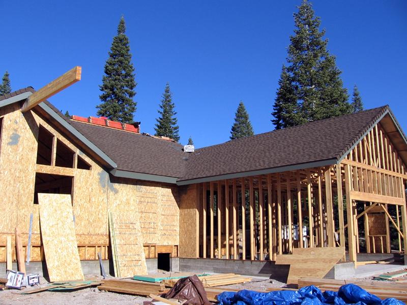 I construie ti cas ai nevoie de supervizarea unui for New home plumbing