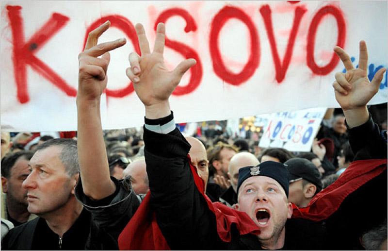 CONFLICTUL DIN KOSOVO EPUB