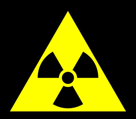 Из-за действий террористов в Славянске возможен резкий скачок радиационного фона, - СНБО - Цензор.НЕТ 4175