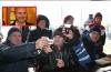 """Măscărici, """"armata roşie"""" şi varianta surpriză! Cine îi poate uni pe români pentru a ieşi din mizerie"""