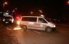 Accident cu trei victime �n sensul giratoriu de la Agigea
