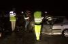 Grav accident rutier / Autoturism scăpat de sub control, maşină izbită în plin