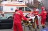 Femeie lovită mortal de un autoturism. Şoferul a fugit de la locul tragediei