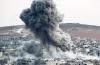 Atac aerian asupra unei tabere de refugia�i: zeci de morți