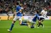 Derby-ul sferturilor: Germania - Italia, s�mb�t�, ora 22