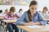 Cea mai grea perioad� pentru elevi: teze, evalu�ri, admitere, Bacalaureat