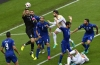 Italia a ELIMINAT Spania, c�știg�toarea ultimelor dou� ediții ale turneului continental