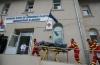 """MINER MORT ÎN SPITAL, după o explozie în mină / Control la Spitalul de Arşi: """"A murit din cauza infecţiei cu klebsiella"""""""