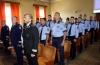 Poliţiştii din Constanţa, încadraţi din sursă externă, au depus jurământul