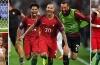 EURO 2016 / Portugalia, �n semifinale f�r� nicio victorie �n 90 de minute