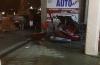 IMAGINI �OCANTE! GRAV ACCIDENT RUTIER �N ZONA CET. AUTOTURISM RUPT �N DOU�! CINCI VICTIME / UPDATE