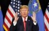 """Trump condamnă atentatul  de la Manchester,  comis de """"perdanţi malefici"""""""