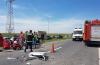 Victimele accidentului  de la Dorobanţu sunt încă  în stare gravă