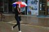 Vreme �nchis� �i ploi, la Constan�a