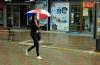 Ploi �i furtuni, de la noapte, la Constan�a. Meteorologii  au emis cod galben