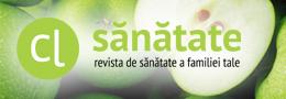 Cuget Liber Sanatate - Sfatul medicului, boli si afectiuni, terapii alternative, dieta si nutritie